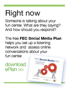 Download your FREE FEC Social Media Plan