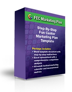 FEC Marketing Plan Kit