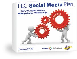 Free FEC Social Media Plan